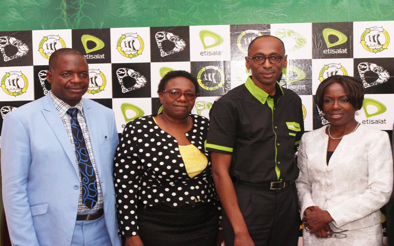 Etisalat Building Students Careers Via Counseling Day