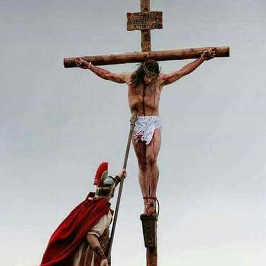 "EASTER: ""The Passion of Christ"" Told Over 2000 Years ..."